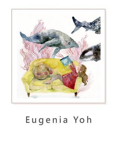 安吉莉亞 Eugenia