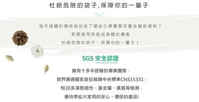 SGS 國際安全認證