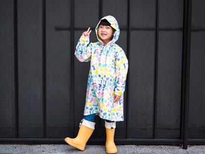 SweetThing兒童風雨衣