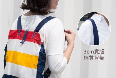 3cm寬版背帶