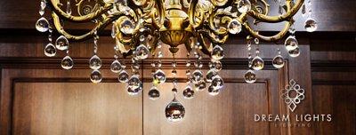 【Dream Lights】築光設計燈飾  價格如此便宜又高級的進口水晶工業風現代流行燈飾和led,提供客製化和產品保證書,擁有全國首創的專利證書,獨家款式全國領先!
