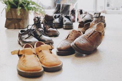 英製馬汀鞋 Vintage Dr. Martens