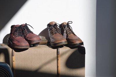 英製老馬汀鞋 Vintage Dr. Martens