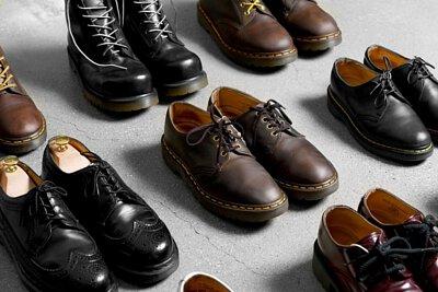 英國Dr. Martens馬汀鞋