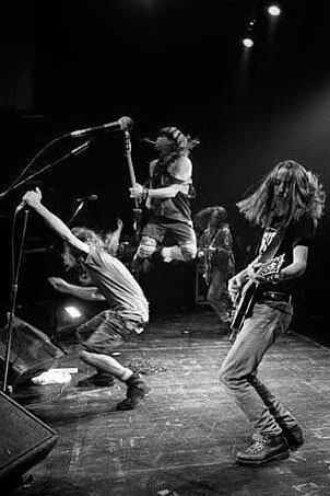 Pearl Jam 馬汀鞋穿搭
