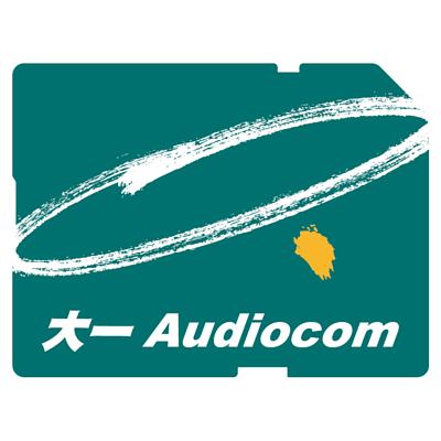 Audiocom Logo