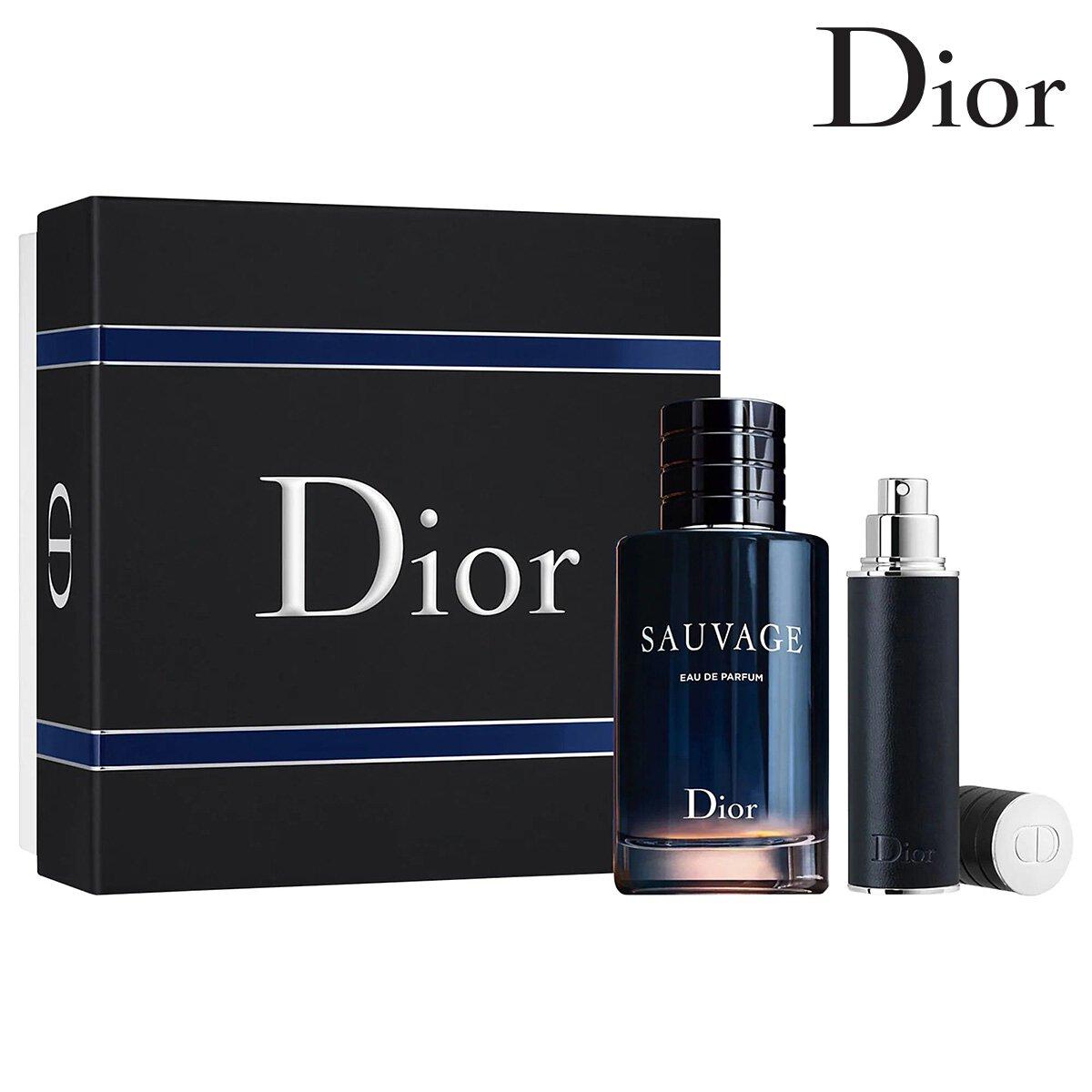 Dior 迪奧 曠野之心男性淡香精禮盒組 100ml +10ml