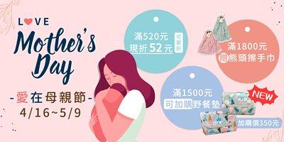 "<img src=""discount event"" alt=""母親節優惠活動"">"