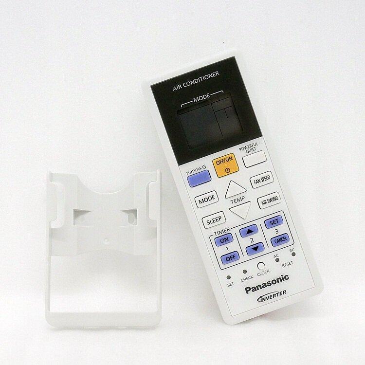 Panasonic Air-Conditioner Remote Control CS-LE12SKA