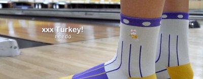 襪子,保齡球,刺繡