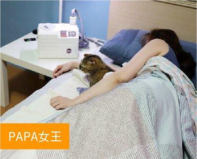 平川冷熱雙溫機:papa女王 V.S. 喵星人N-口碑開箱
