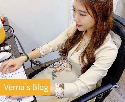 PRO舒活熱敷機:Verna's Blog-口碑開箱