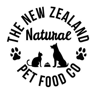 紐西蘭寵物凍乾