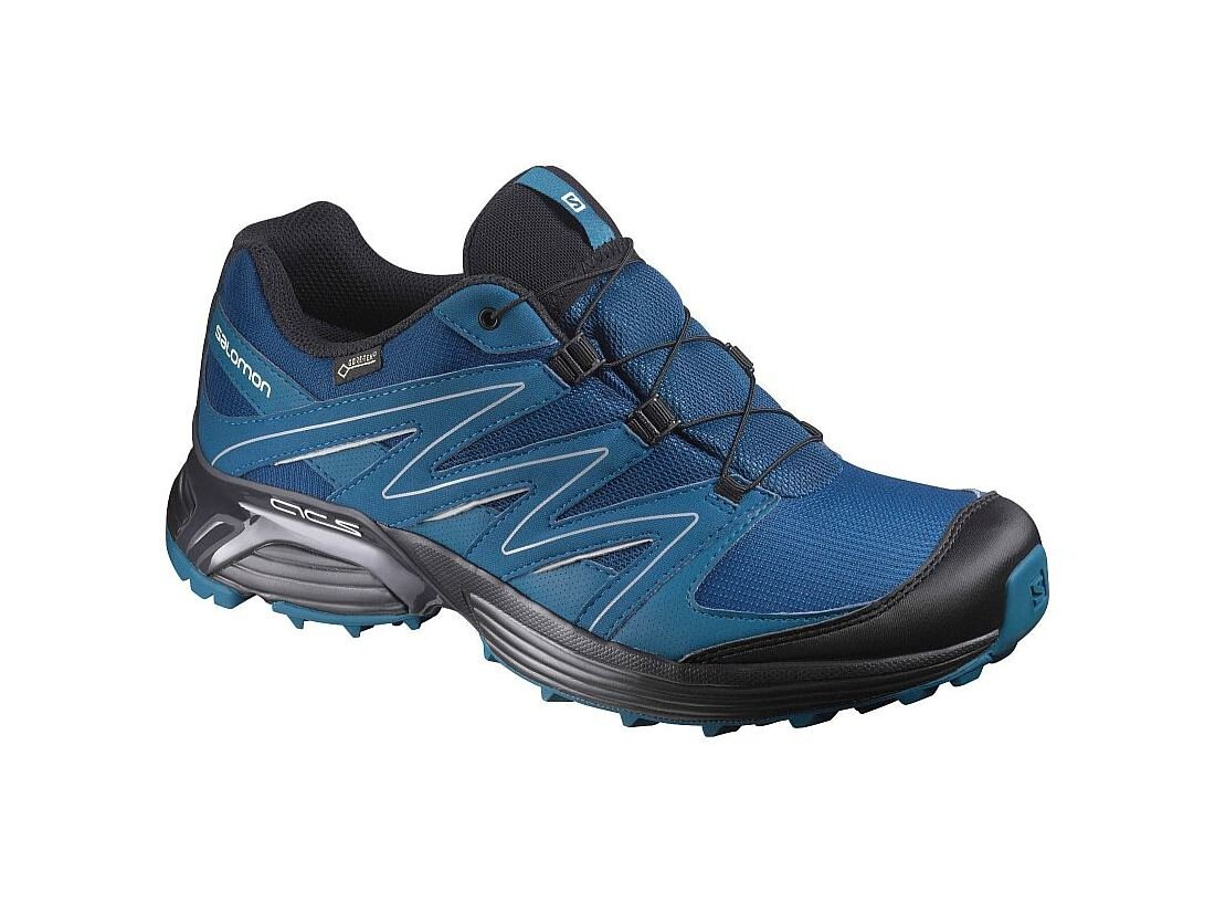 Salomon XT Calcita GTX ME Men's Hiking Running 399679