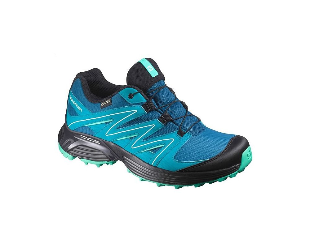 Salomon XT Calcita GTX Women's Running Hiking 399680