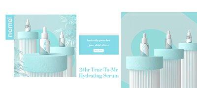 24hr True-To-Me Hydrating Serum
