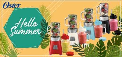 Oster,美國OSTER,果汁機,隨鮮瓶,隨我型