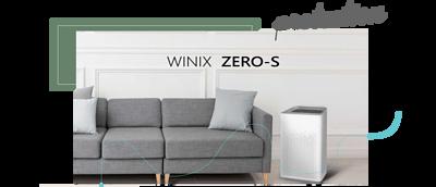 winix,zero-s,空氣清淨機