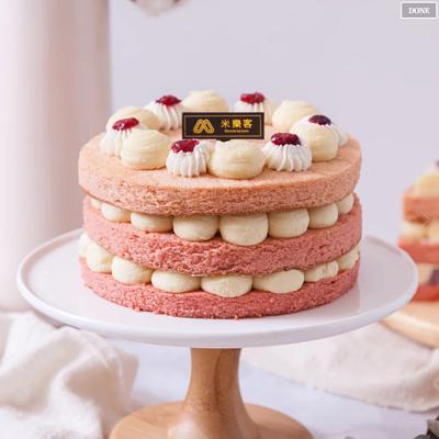 母親節蛋糕,無麩質蛋糕,減糖蛋糕,低糖蛋糕,