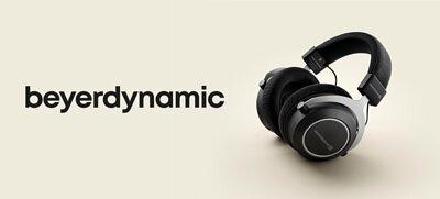 unimy,由你買,beyerdynamic,拜耳動力,音樂耳機,耳罩式耳機,入耳式耳機,專業耳機,耳機推薦