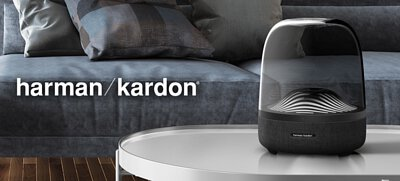 Harman-Kardon,Aura_Studio_3,無線藍牙喇叭