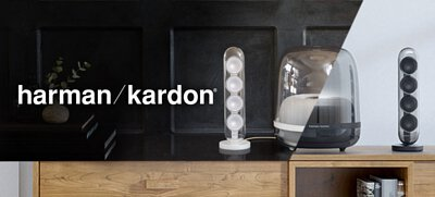 unimy,由你買,品牌館,Harman-Kardon,SoundStick_4,Aura_Studio_3,無線藍牙喇叭,水母喇叭