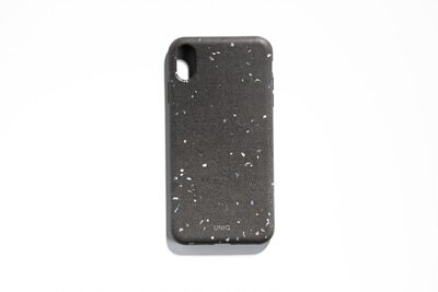 UNIQ SLATE X SEASHELL 水泥防摔殼:「塑膠、金屬、皮革、原木看膩了?水泥做的殼怎麼樣?」
