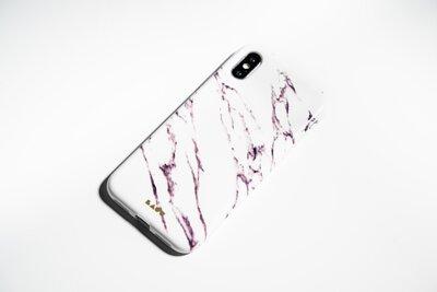 LAUT經典大理石系列iPhone保護殼:「開啟手機殼ins風的源頭,就是德國LAUT!」