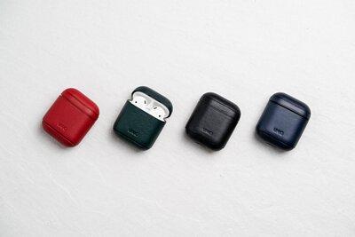 UNIQ|手工真皮保護套