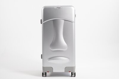 29吋摩艾石像運動行李箱 Stoner Design 石人設計