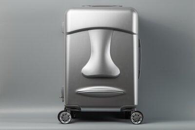 20吋摩艾石像登機箱 Stoner Design 石人設計