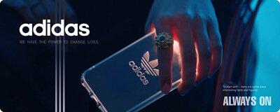 adidas iphone case 品牌頁