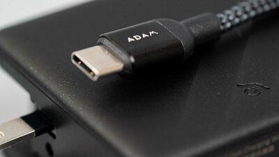 傳統 USB 插孔確定走入歷史!Type-c的時代來臨