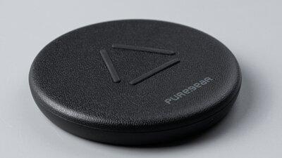 開箱Puregear 無線充電盤
