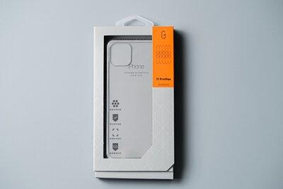 OVERDIGI 軍規防摔殼 + iMOS AGC 3D滿版玻璃保護貼
