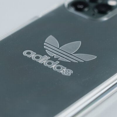 adidas Originals 三葉草LOGO系列 + iMOS AGC 3D滿版玻璃保護貼