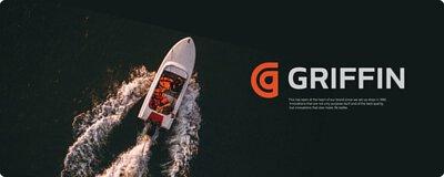 griffin品牌頁