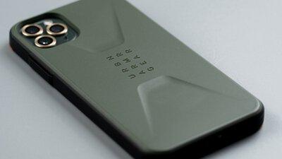 【 UAG手機殼評價】讓你擁有宇宙戰艦抵禦力,手機零毀損