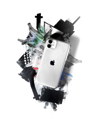iphone手機殼 gusha美好科技生活