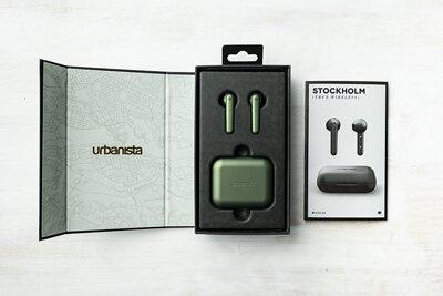 開箱urbanista耳機