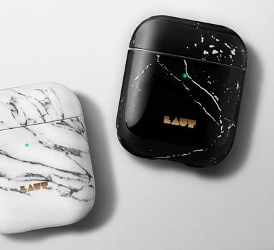 網友最推薦的 AirPods 保護套材質?皮革、矽膠、PC硬殼,教你這樣選!