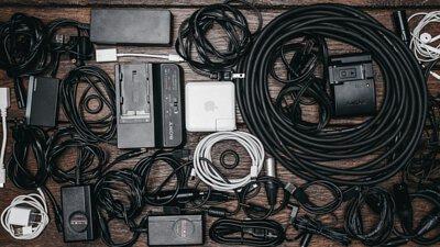充電頭選購指南:「哪種充電頭適合我?」QC3.0、PD、USB-C、USB-A【一張圖秒懂】