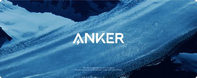 anker-品牌頁