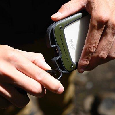 「不只是手機配件,也能是登山用品」從都市到大自然輕鬆走跳 - 帶著 ROOT CO. 登山去