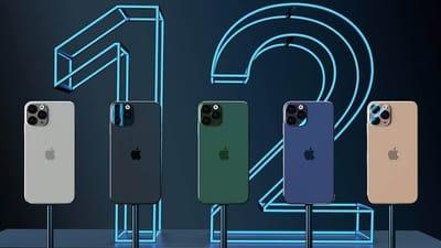 據傳沒有 iPhone 12?蘋果 2020 發表會 9/16 凌晨線上展開!