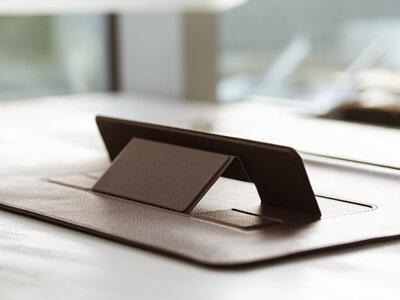 輕巧一包,3功能讓 Cafe' 變高效工作站 - 開箱 SINEX 3in1 變形筆電包