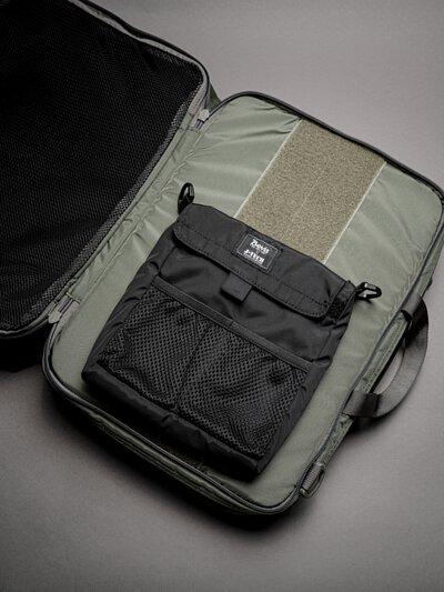 「Bevis x J-TECH 飛彈包」三包一體,讓你工作、生活、旅遊無縫切換,暢玩人生!