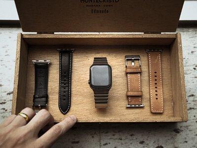 Apple Watch Series6、SE 錶殼怎麼選?7款精選錶殼推薦:小配件也能大展個人風格!