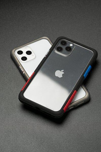 【搶開箱】太樂芬 iPhone 12 防摔殼!新色「黑戀橘」轟雷降世、「馬卡龍」清新閃甜!