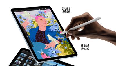 2020 三款 iPad 差在哪?iPad 8、iPad Air 4、iPad Pro 4 大評比!